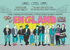 this is england movie poster - Google Search