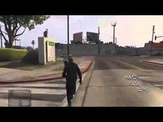 Grand Theft Auto 5 Gameplay Walkthrough Part 1