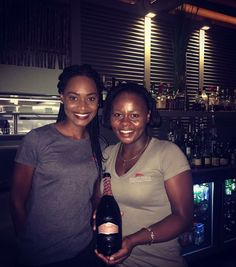 #Caribbean nights with #Fantinel #One&Only #Rosè  @ #SouthPointAntigua  #Antigua #nightlife #enjoy #amazing #luxury #top #restaurant #lounge #bar #sparklingwine #bubbly #roséseason #winelover #wine #winetime #lifeisgood