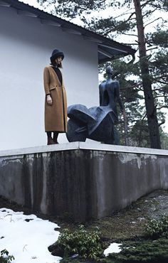 Samuji Fall Winter 2015 | Photographer Niko Mitrunen