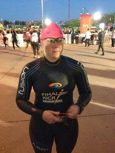 Race Recap: Ironman Arizona November 2013 | Keep Pacing