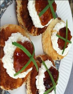 Goat cheese and fig