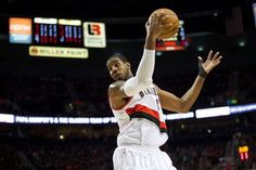 2015 NBA playoff standings: Blazers, Clippers fighting for home court