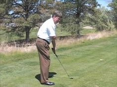 Golf Instruction Video - Square Face - Youll disagree until you try it.
