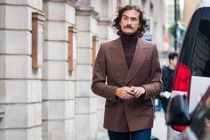 street style fall 2015 men - Google zoeken