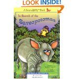In Search of the Saveopotomus (reissue) (Serendipity) by Stephen Cosgrove and Robin James (Aug 11, 2003  Book Description  Publication Date: August 11, 2003 | Age Level: 5 and up | Grade Level: K and up | Series: Serendipity  The nervous Hordasaurus worries about the other creatures stealing his treasures, until he meets the Saveopotomas and learns that it is better to share with his friends and keep only what he needs.