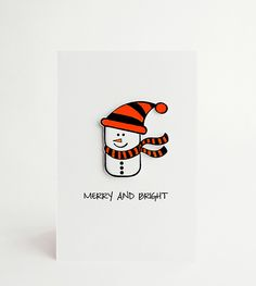 Jane's Doodles: merry and bright
