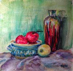 Studio Melle: Wabi Sabi Bowl