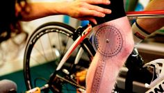 Bike fitting cost varies depending on the experience of the bike fitter. Can you put a cost on an injury?