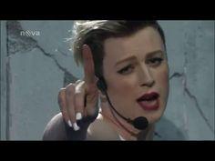 Adam Mišík jako Miley Cyrus   Tvoje tvář má známý hlas