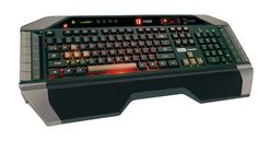 Mad Catz V.7 Keyboard for PC check it out at  http://www.cyborggaming.com/prod/v7keyboard.htm really good