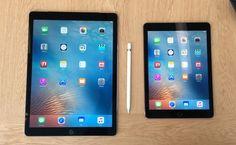 Apple confirma que su nuevo iPad Pro es más lento que el modelo de 2015
