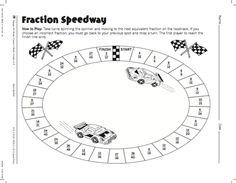 printable fraction worksheets fraction number lines 4