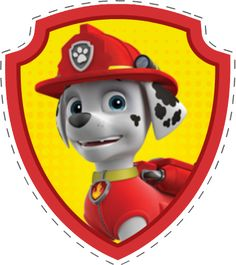 Looking to Meet Your Favorite Paw Patrol Characters? 7 Names to Know: Marshall from Paw Patrol Paw Patrol Marshall, Paw Patrol Cake, Paw Patrol Party, Paw Patrol Weihnachten, Personajes Paw Patrol, Diy Planner, Imprimibles Paw Patrol, Paw Patrol Christmas, Paw Patrol Birthday Theme