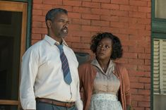What's on TV Saturday: 'The Beatles' and 'Fences' – WORLD CENTER