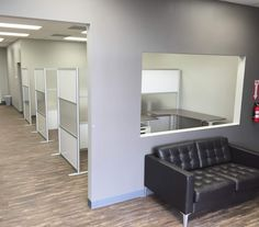 Modern Office Partitions & Room Dividers by iDivide | Modern ...