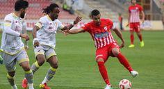 #SPOR Boluspor 3 puanı son saniyede aldı: TFF 1. Lig'de Yılmaz Vural yönetimindeki Göztepe, deplasmanda son saniyede yediği golle…