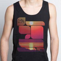 life -- あなただけの#Snaptee #tshirtを作ってね