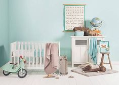 babykamer trends en inspiratie