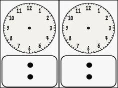 Tunstall's Teaching Tidbits: Activities Like. 2nd Grade Worksheets, 1st Grade Math, Second Grade, Teaching Time, Teaching Math, Math Classroom, Kindergarten Math, Math Resources, Math Activities