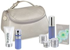 La Prairie Swiss Ice Crystal Discovery Set