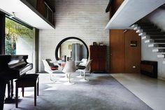 Mid-century #Australian modernism - Clerehan #House II I Neil Clerehan. Image Alicia Taylor