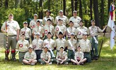 Boy Scout Troop 711 Albion earns awards at Camp Yawgoog.  An article about a Lincoln, Rhode Island, troop posted to The Valley Breeze on September 9, 2015.