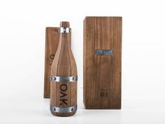 OAK wine 19