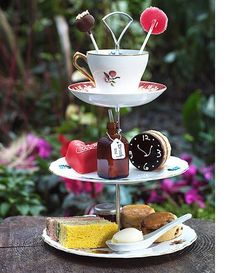 Five of the best places to drink tea in London - Travel tips and inspiration - British Airways High Life