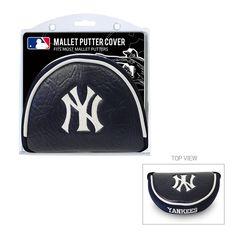 New York Yankees MLB Mallet Putter Cover