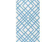 Brunschwig & Fils TREILLAGE SIDEWALL BLUE BR-60100.5