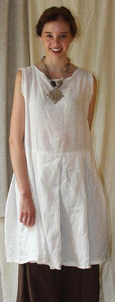 Tina Givens Free Sewing Patterns - Kika Dress
