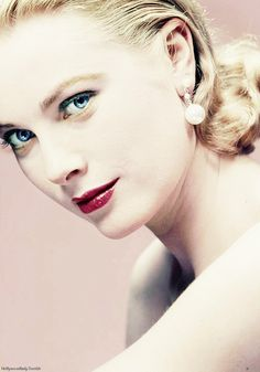 pogglepoppy:  gracefilm:  anothergracekellyblog:  dosesofgrace:  hollywoodlady:  Grace Kelly  dosesofgrace: Wow, Thaís! Gorgeous! ♥  I wish I could produce edits this fierce.  Or half this fierce. I wish I could make pretty things!  Wow! This is incredible!
