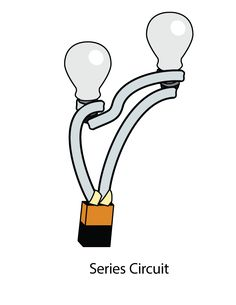 does electricity move better through thick wires or thin ones essay Will a circuit with thicker wire work better than one with thinner wire get your  batteries set up on a flat surface one battery will get thin wire, and the other will.