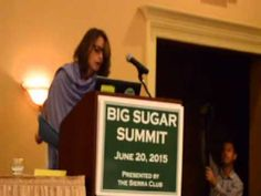 Big Sugar Summit: Julia Hathaway, Is Big Sugar Burning Your Lungs? « cyndi lenz