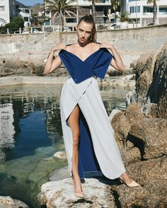 There are so many beautiful combinations for our KUKLA ocean motion maxi dress Use the hashtag and show us your favourite look . T-shirt Und Jeans, Every Woman, Good Times, Wrap Dress, Stylists, Women Wear, Shirts, Ocean, Street Style