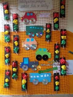 15 Black History Month Ideas and Activities for Kids Preschool Crafts, Diy Crafts For Kids, Art For Kids, Transportation Activities, Preschool Activities, School Projects, Projects To Try, Art N Craft, Kids And Parenting