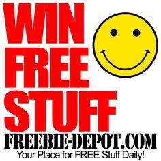 Win FREE Stuff!