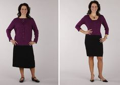 Alterations... because fit matters