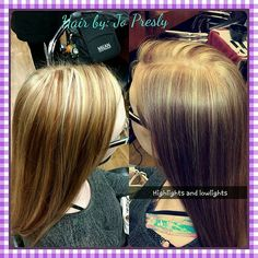 Ashley came into milan the other day with her all natural hair and we ended up giving her some highlights and lowlights. i couldnt be happier with how it turned out!!! 😊💗 #highlights #flashlift  #lowlights #redken #redkencolor #beautiful #redhair #loveit #foils #foilqueen #milaninstitute #fresnostylist  #behindthechair_com #everythingisawesome #hairbyjopresly
