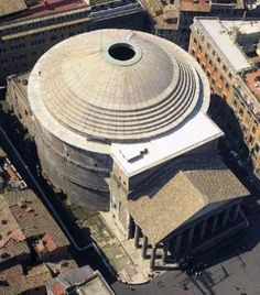The Pantheon of Agrippa,Rome