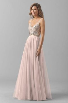 Fashion Backless Long Beach Glitter Bridesmaid Dresses 2016 Vintage Lace Appliques Sequin Bridesmaids Wedding Party Dress Gowns Cheap from honeywedding, $122.62 | DHgate Mobile