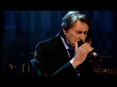 Bryan Ferry cover of Bob Dylan's To Make You Feel My Love