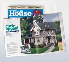 Amy Wax was recently featured as a #colorexpert who specializes in exterior #colors giving each #home the best #curbappeal. See her work at amywax.com