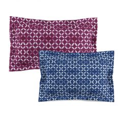 Shibori Tie Dye Pillow Sham - Decorative Pillow - KK Pires™ Stylish and comfortable modern bohemian bedding. Large selection of Tie Dye bedding. Duvet covers, blankets and pillow shams. Bohemian Bedrooms, Bohemian Bedding, Bohemian Living, Modern Bohemian, Bohemian Decor, Tie Dye Bedding, Shibori Tie Dye, Pillow Shams, Decorative Pillows
