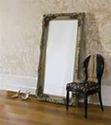 Floor Leaner Mirror/ SZ004FM1 8/ Find It Here: Http://