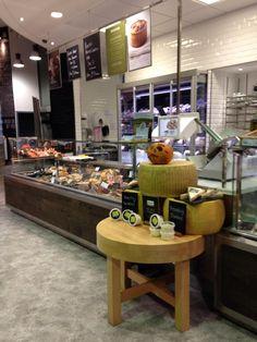 Booths supermarket (Manchester)