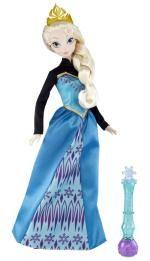 Frozen Magia Musical - Elsa em Fnac.pt