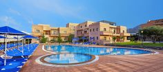 SENTIDO VASIA RESORT & SPA - Sissi - Crete - Holidays - Vacation - Pools - Sunny Greece - Family Hotel - Spa - Hotel for couples