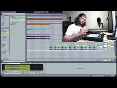 Playing Vocal Samples Like An Instrument In Ableton | DJ TechTools